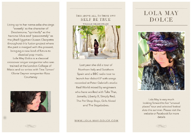lola may dolce brochure 1