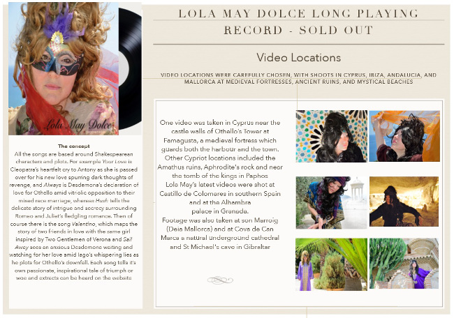 lola may dolce brochure 2
